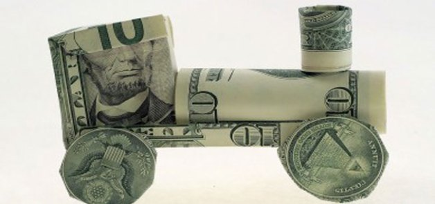 The Money Train